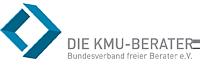 Logo: Die KMU-Berater